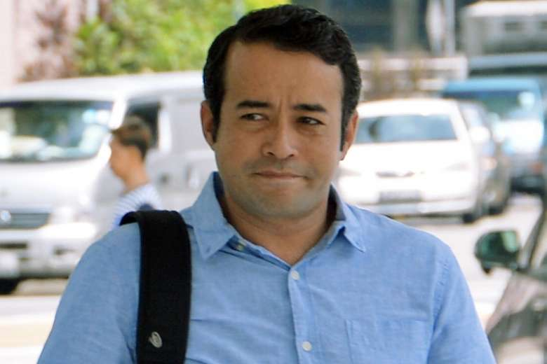 Malaysian actor Tony Eusoff jailed 8 months for possessing drugs while on filming assignment