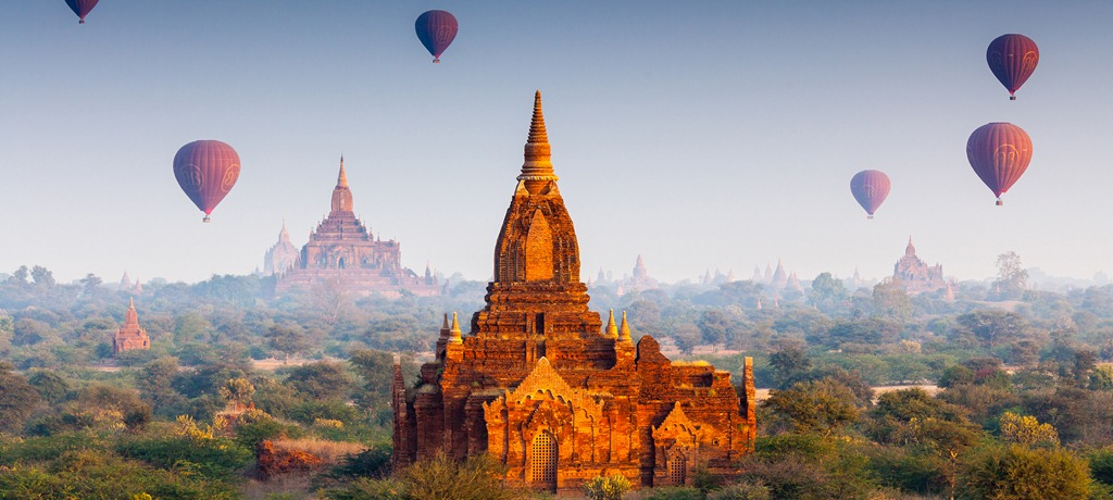 Two attorneys from Providence Law Asia featured as speakers at ICC Arbitration in Myanmar Conference